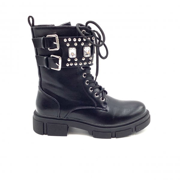 FOREVER MILITARY BOOTS